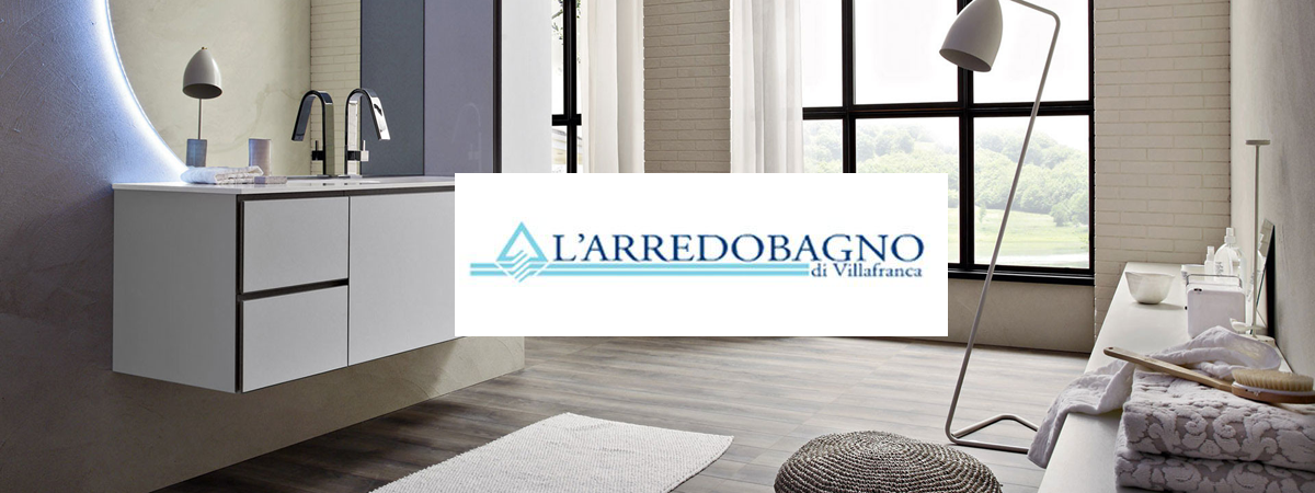 arredobagno villafranca - mobili e accessori per il bagno - L Arredo Bagno Villafranca